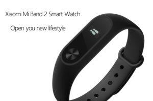 【クーポンで2586円】ライフログ+OLEDスマートバンド『Xiaomi Mi Band 2』 心拍数測定もついてこの価格なら安い