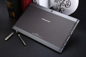 【クーポンで4000円OFF】11.6インチデュアルOS『Teclast Tbook 16』発売! FullHD+Cherry Trailの2in1タブレット