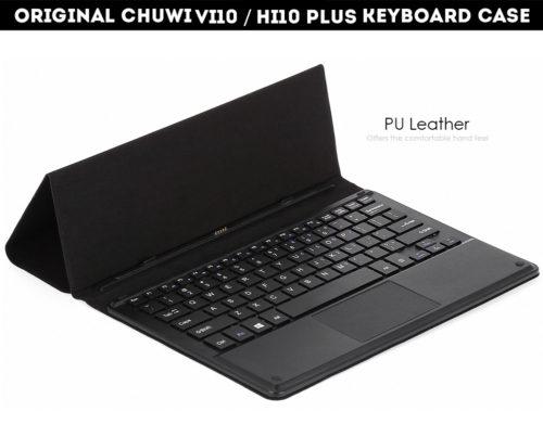 Original CHUWI VI10 / HI10 PLUS Keyboard Case