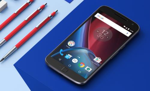 モトローラ『Moto G4 Plus』を国内販売開始! 5.5インチフルHD、4G+3G同時待受可