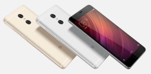 Xiaomi 『Redmi Pro』