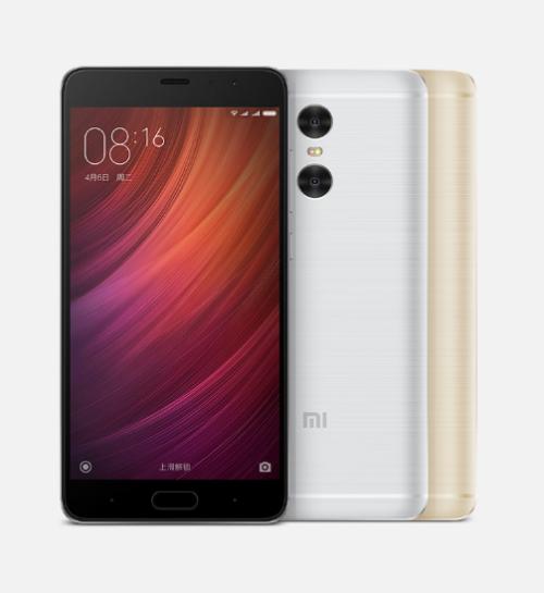 Xiaomi 『Redmi Pro』発表!5.5インチOLEDフルHD デュアルカメラ搭載のRedmi最高峰スマホ