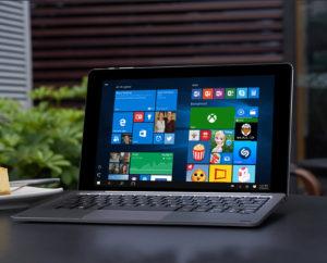 10.1インチでWQHD解像度『CHUWI HiBook Pro』発売! 戦国10インチでは抜けた存在感