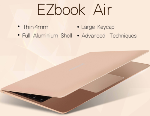 Jumper EZbook Air Laptop