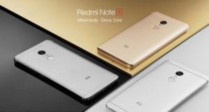 【64GB版が199.99ドルクーポン追加!】定番スマホの後継機『Xiaomi Redmi Note 4』発売! 相変わらずコスパ最強