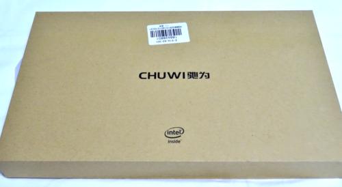 Chuwi Vi10 Plus 実機レビュー
