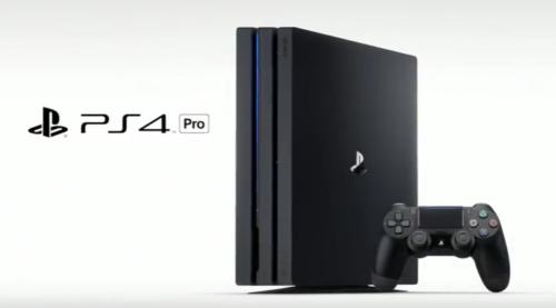 4K/HDR対応『PlayStation4 Pro』とスリム&廉価版『PS4』発表~! HDR TVが欲しくなる違いがある