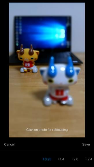 デュアルレンズカメラ搭載『Xiaomi Redmi Pro』 カメラ 比較