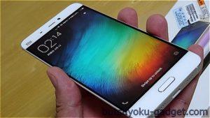 【実機レビュー#2】Xiaomiのフラッグシップ『Xiaomi Mi5』 の基本機能をチェック! カメラやベンチマークを試してみた