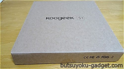 Koogeek スマートスケール 体重計