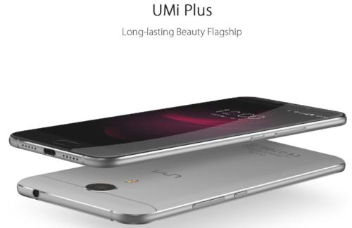 UMi Plus