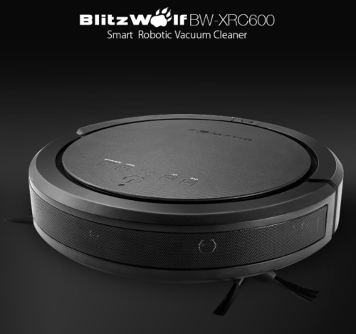 『BlitzWolf BW-XRC600』レビュー