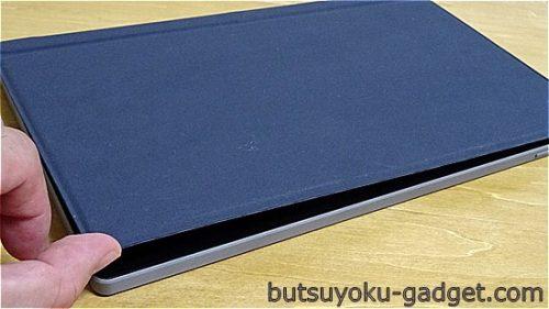 TECLAST Tbook 16S 実機 レビュー GearBest キーボード