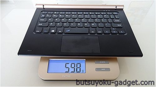 Onda Obook20 Plus レビュー