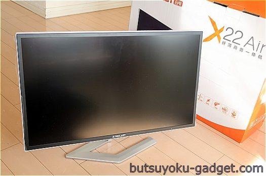 3万円台で買える安価なオールインワンPCはどう? 21.5インチフルHD『TECLAST X22 Air』がSSD搭載でコスパ良すぎ! 開梱レビュー