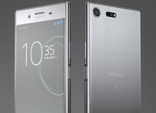 ソニーSnapdragon835、5.5インチ4Kディスプレイ『Xperia XZ Premium』発表!でSONYに思うこと