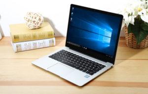 【クーポンで549.99ドル】SurfaceBook並!3K解像度 13.5インチ3:2アスペクト比ノートPC『CUBE Thinker』が発売!Core m3/8GB RAM/256 SSD搭載