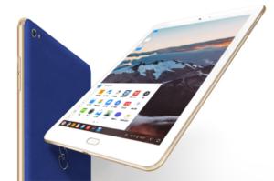 【20% OFFクーポン有】iPad Airクローン『FNF ifive Pro2』発売! ホームボタン/背面レザー/キーボード付きカバーで使い勝手良し