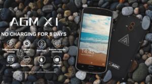 夏に向けてタフネス・防水・デュアルカメラスマホはどう?最近欲しくなってきた『AGM X1』を紹介