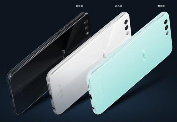 【早くも値下げ】ほぼ国内仕様と同じ「ASUS Zenfone 4 ZE554KL」がETORENとExpansysで発売!