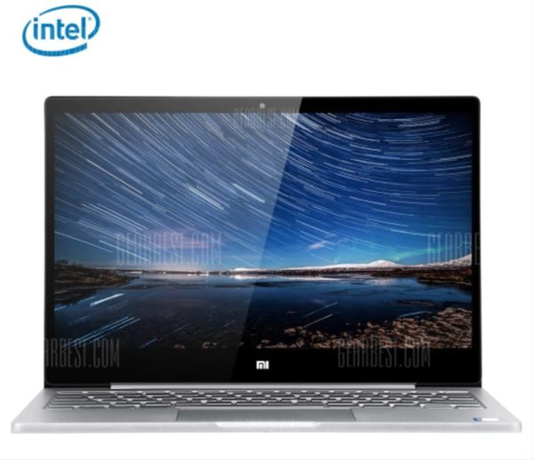 安すぎる!【459.99ドル】Xiaomiの約1kg/12.5インチノートPC『Mi Notebook Air 12』発売! Skylake Core m3/128GB SSDで素晴らしいコスパ