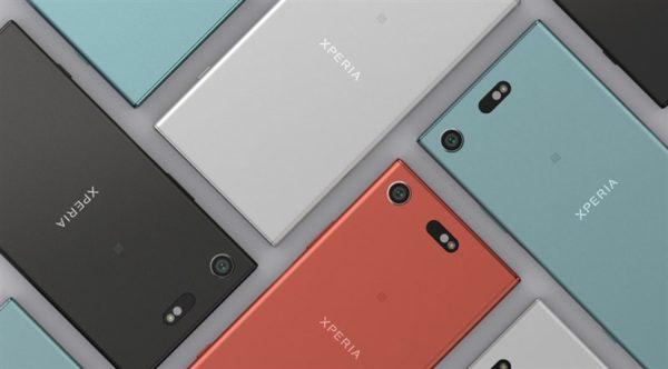 ハイエンド『XPERIA XZ1 Compact』発表!何が変わったかXPERIA X Compactとスペック比較