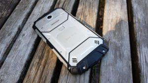 【実機レビュー】『DOOGEE S60』カメラ性能は?ベンチマークは?docomo LTE B19対応タフネススマホ使い勝手を試してみた