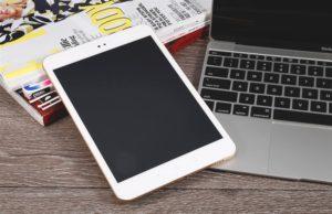 【クーポンで159.99ドル】iPad mini クローン『Alfawise Tab』が発売! 7.9インチQXGAで使いやすいコンパクトAndroidタブレット