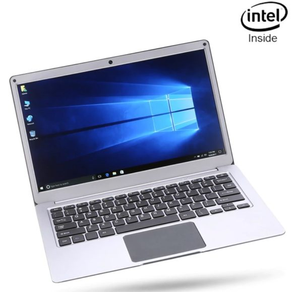 【128GB eMMC版 239.99ドル!】ハイコスパな13.3インチ6GB RAMノートPC『YEPO 737A』が発売中~