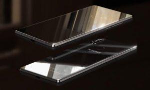 3面狭額縁で縦長ディスプレイ「M-HORSE Pure2」発売~背面ガラス+ダブルレンズカメラの低価格機