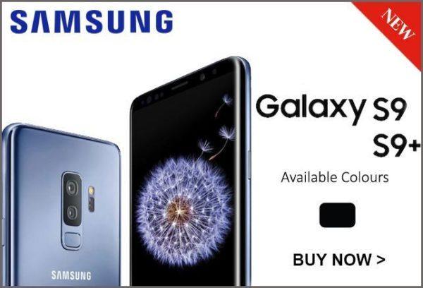 Samsung『Galaxy S9 / S9+』の 海外SIMフリー版がETORENで発売!
