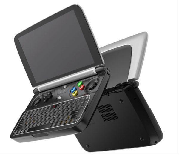 たった460gのゲーミングUMPC『GPD WIN2』が一般発売! Core m3/8GB RAM/128GB SSDと凄スペック