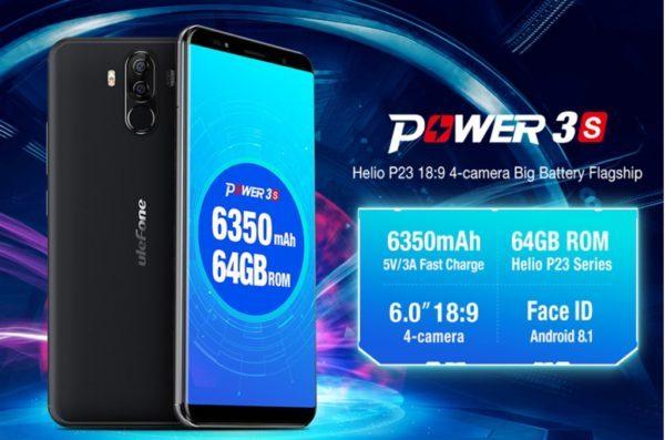 発売直後のRedmi S2やUlefoneの大容量バッテリースマホが安い~Banggoodでセールより安くなるスマホクーポン配布中