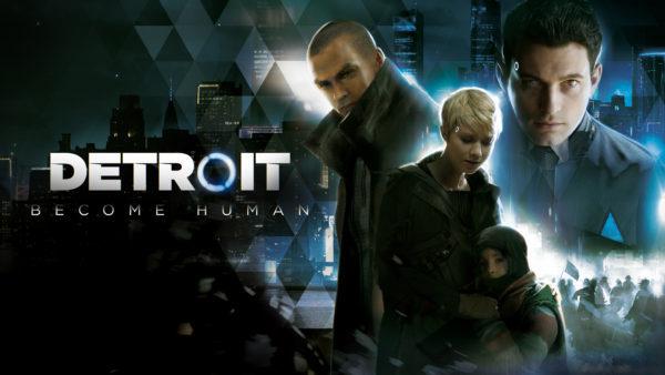 """PS4 デトロイト""""Detroit: Become Human""""は分岐のある映画!ネタバレせずにレビュー"""