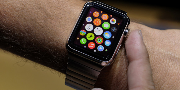 正式発表のApple Watch・・・果たして何に使う?