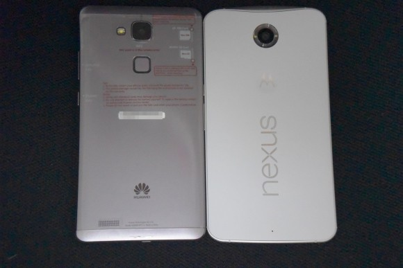 nexus6&Ascend mate7_back