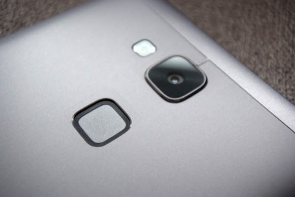 Ascend mate7 camera