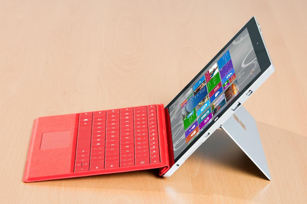 格安で発表された『Surface 3』を『Surface Pro3』と比較してみた