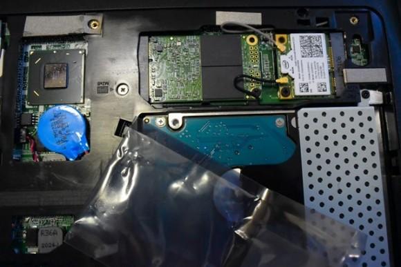 TS128GMSA370 ThinkPad Edge E130