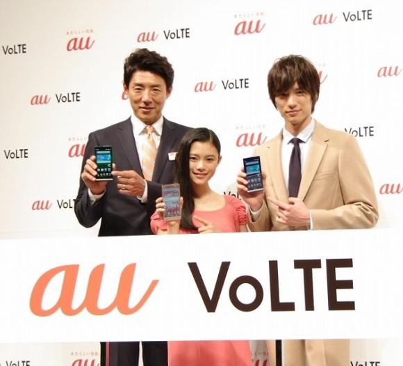 なに?au VoLTE端末は格安SIMが使えないだと!!どこがSIMフリーなんじゃ?