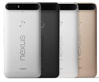 【画像・価格情報追加】画像とスペックがリークし出した発表直前『nexus5X』『nexus6P』のまとめ