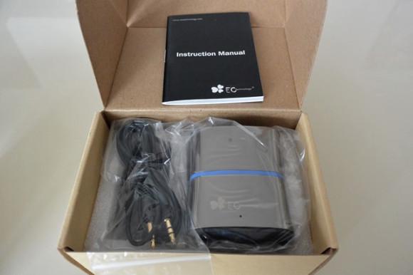 EC Technology Bluetooth スピーカー