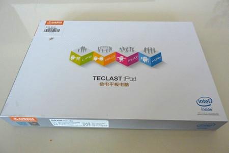 Win10/Androidの中華タブレット『TECLAST X98 Air 3G』日本語化は簡単