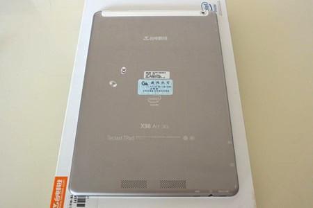 TECLAST X98 Air 3G レビュー