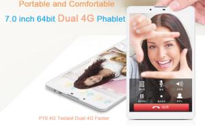 iPad AirクローンのデュアルOSタブレット『Onda V919 3G Air』が21,508円でセール中