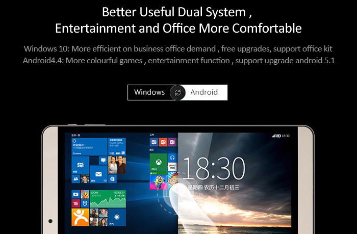Surfaceなんか要らない? デュアルOS 『Teclast X16 Power』11.6インチのハイパフォーマンスタブレットがキーボード付きで44,143円