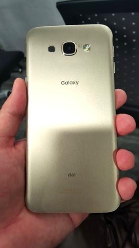 サムソン『Galaxy Media Day』 Galaxy A8