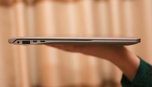 CES2016でSAMSUNGが『Notebook9シリーズ』を発表! 13.3インチで840gのハイエンドウルトラスリムノートPC