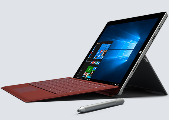 私がいまさら「Surface Pro3」を買う理由~Surface Pro4のタイプカバーが使えるから今こそ買いだ!