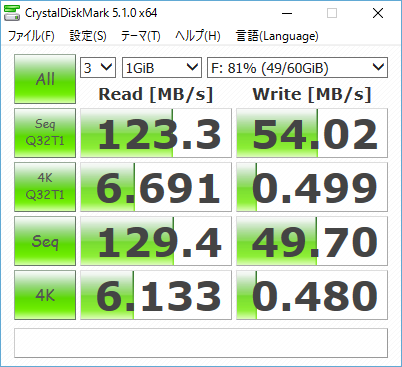 アルミ製 Inateck USB3.0 7ポートハブ
